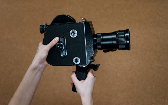 Avviso pubblico di sostegno alle imprese audiovisive