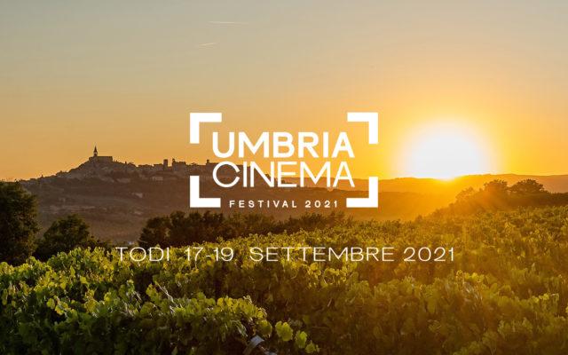 Umbria Cinema: Todi 17-19 SEPTEMBER 2021
